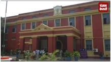 दानापुर रेल मंडल में संसदीय समिति की बैठक, आठ सांसद रहे मौजूद