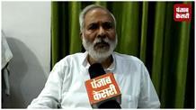 रघुवंश प्रसाद सिंह का सरकार पर हमला-'बिहार में जिले-थाने की बोली एक करोड़ में लग रही है'