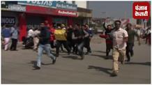 श्रीनगर में शिया समुदाय के लोगों को पुलिस ने पकड़-पकड़कर किया गिरफ्तार
