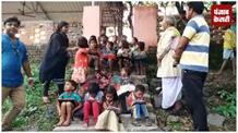 मंदिर परिसर में दलित बच्चों को पढ़ने से रोका, कब होगी दबंगों पर कार्रवाई