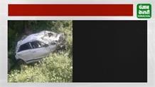 चंबा-पठानकोट NH पर कार दुर्घटनाग्रस्त, 2 की मौत