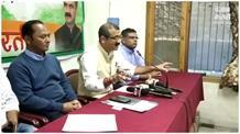 बीजेपी की तर्ज पर लोगों के बीच जाएगी कांग्रेस, समस्याओं का करेगी समाधान