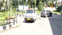 निजी अस्पताल लापरवाही मामला: मीडिया में खबर आने के बाद हरकत में आई पुलिस, जांच शुरू