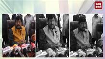 केंद्रीय राज्यमंत्री ने बसपा के चुनाव चिन्ह पर किया दावा, कहा- हाथी हमारा था, मायावती ने छीन लिया