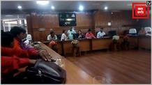 जिला निर्वाचन अधिकारी ने दिए निर्देश, बीएलओ घर-घर जाकर मतदाता सूची में जोड़ेंगे नाम