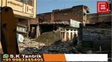 मऊ में सिलेंडर ब्लास्ट से गिरी इमारत: 11 लोगों की मौत, 15 घायल
