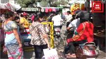त्यौहार से पहले हाई अलर्ट पर हल्द्वानी, शहर में बढ़ाई गई सुरक्षा-व्यवस्था