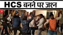तहसीलदार से HCS बने Jagdish Chandra, पैतृक गांव पहुंचने पर हुआ भव्य स्वागत