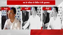 जितिन प्रसाद ने योगी सरकार को घेरा, कहा- लाठी के दम पर शासन करना चाहती है सरकार