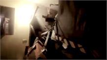 ट्राला दो घरों को तोड़ता हुआ अंदर घुसा, जोरदार धमाका होने से मचा हड़कंप