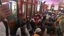 Live: गुरू नानक की जयंती पर शिमला कार्ट गुरुद्वारा पहुँचे मुख्यमंत्री जयराम