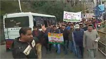 Live: केंद्र सरकार के खिलाफ कांग्रेस की शिमला में आक्रोश रैली