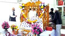 सोलन में गुरू नानक देव के प्रकाशोत्सव की धूम, देखिए भव्य कार्यक्रम