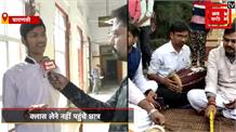 BHU विवाद:  15 दिन बाद खुला संस्कृत विद्या धर्म विज्ञान संकाय का ताला, नहीं पहुंचे छात्र