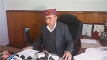 Himachal मंत्रिमंडल की बैठक, सुनिए क्या कह रहे विपिन परमार