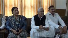 केंद्र सरकार के विरोध में Action में Congress, 19 नवम्बर को Jhajjar में करेगी प्रदर्शन
