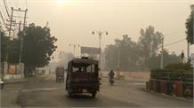 Rohtak में वायु प्रदूषण से मरीजों की संख्या में इजाफा, PGI ने बनाया स्पेशल वार्ड