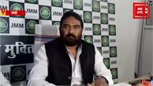 जावड़ेकर पर जेएमएम की शिकायत पर चुनाव आयुक्त का बयान-'रिपोर्ट मिलते ही होगी कार्रवाई'