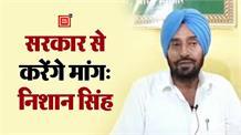 टोहाना उग्रवादी कांड पर बोले Nishan Singh, कहा- नागरिकों की याद में स्मारक बनाने की करेंगे मांग
