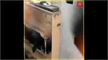 दिल्ली : फिल्मिस्तान इलाके में भीषण आग, 43 लोगों की मौत