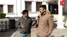 पिता Virbhadra Singh का काम बना बेटे Vikramaditya Singh के लिए चुनौती