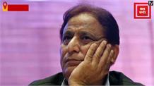 आजम खान और बेटे अब्दुल्ला पर एक और FIR, दो पैन कार्ड बनवाने का लगा आरोप