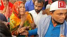 दिल्ली अग्निकांड : मृतक के परिजनों की यह वीडियो देख नम हो जाएंगी आखें
