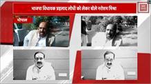 प्रहलाद लोधी मामले में कांग्रेस को लगा झटका, BJP नेताओं ने किया जोरदार हमला