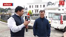 सुनिए मंत्रिमंडल में वापसी पर क्या बोले Anil Sharma