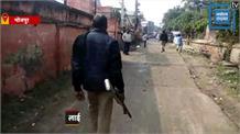 भोजपुर पुलिस को चकमा देकर भागा शातिर चोर,सदर अस्पताल मेडिकल कराने लाई थी पुलिस