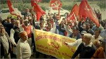 Faridabad में बेरोजगारी का आलम, Bony Polymer Company ने निकाले 46 कर्मचारी
