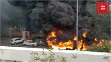 CAB: जामिया में हिंसक हुआ प्रदर्शन, जानें ताजा हालात