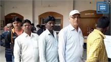 झारखंड विधानसभा के दूसरे चरण का चुनाव हुआ खत्म, 20 सीटों पर 59.27 फीसदी हुई वोटिंग