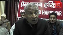 'देश को जाति और धर्म के नाम पर बांट रही है सरकार'- कांग्रेस नेता