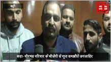 बबलू पंडित का पलटवार, वीरभद्र परिवार को ही बताया बीजेपी की B टीम