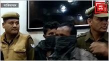 गाजियाबाद में नकली नोटों के साथ 4 गिरफ्तार तो चंदौली में 64 किलो सोना बरामद