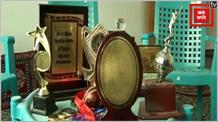 कश्मीर का एक और उभरता Cricketer, छोटी उम्र में बनाई ख़ास पहचान
