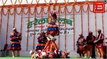उत्तरायणी कौतिक मेले का भव्य आयोजन, खेलों और रंगारंग कार्यक्रम देखने उमड़ी भीड़