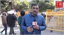 गुरमीत राम रहीम को सजा सुनाने से पहले पंचकूला में कड़ी सुरक्षा