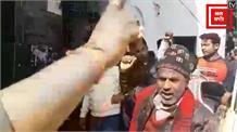 अविश्वास प्रस्ताव पर चर्चा के लिए नहीं पहुंचे अध्यक्ष अनंत सिंह, विरोधी पार्षदों ने की तोड़फोड़