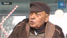CM खट्टर को मोदी ने थोपा, रामबिलास बनते सीएम तो होता अच्छा : सांगवान