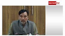 AAP का Congress के साथ गठबंधन से इन्कार