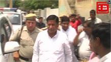 MP Saini को पार्टी से निकालकर हीरो नहीं बनाना चाहती BJP- Anil Jain