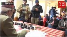 खूनी झड़प में जख्मी सुक्खू समर्थक राजीव राणा का बड़ा खुलासा