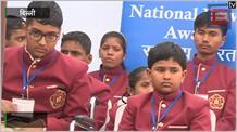 बहादुर बच्चों में हिमाचल की दो बेटियां भी शामिल, 26 को मिलेगा सम्मान
