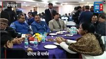 विजय बहुगुणा के सियासी डिनर से BJP में हलचल, टिहरी सीट पर होगी दावेदारी?