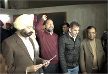 अकाली दल की तरफ से इमरान खान के खिलाफ निंदा प्रस्ताव लाने की मांग