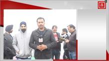 देखिये भावुक हुए Shaheed के भाई ने क्या किये Questions?