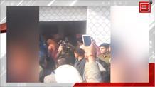 शहीद Tilak Raj का पार्थिव शरीर घर पहुंचा