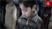 Pulwama Attack: शहीद अजीत कुमारआजाद को हजारों नम आखों ने दी विदाई